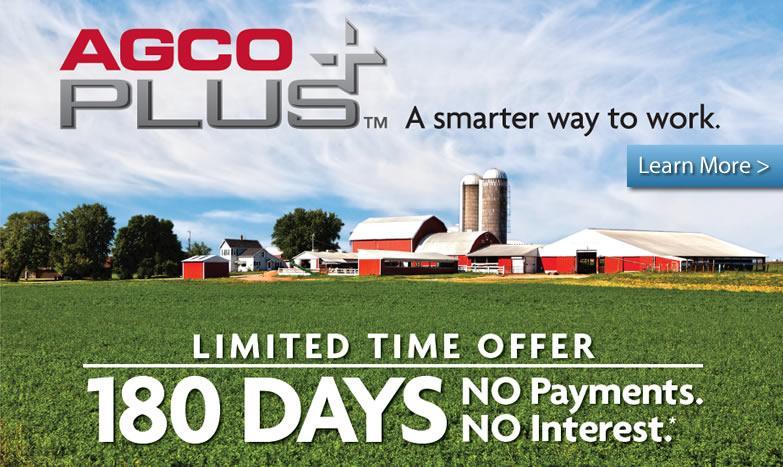 AGCO-Offer