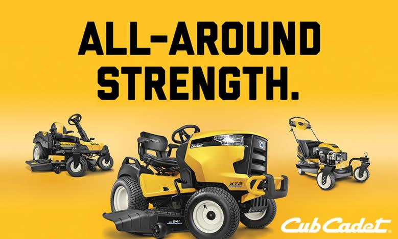 Cub-Cadet-strength