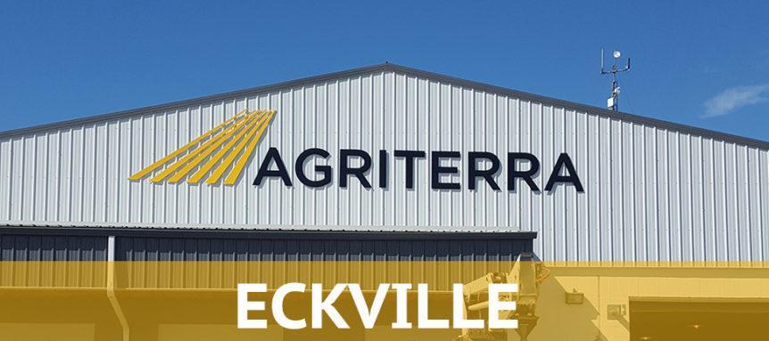 Eckville Agriterra