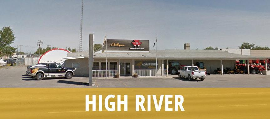 Agriterra High River